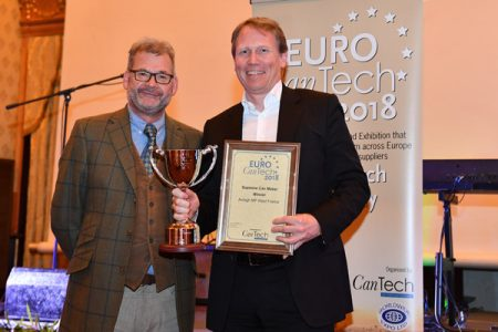 The Global Can Supplier Awards – an industry first for metal packaging!