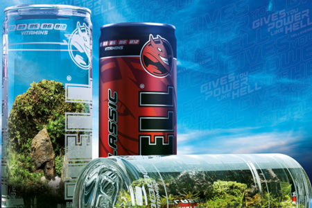 Hell Energy plans major investment to increase can production capacity