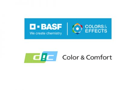 DIC Corporation to acquire BASF's global pigments business