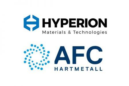Hyperion Technologies acquires Arno Friedrichs Hartmetall