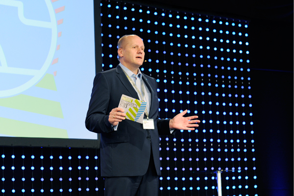 Fourth Rasselstein Future Symposium brings together the steel packaging sector