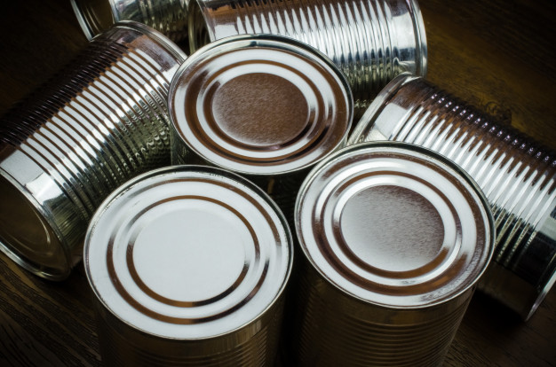 Canned food market predicted to increase